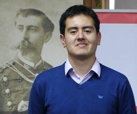 Nicolás Bravo